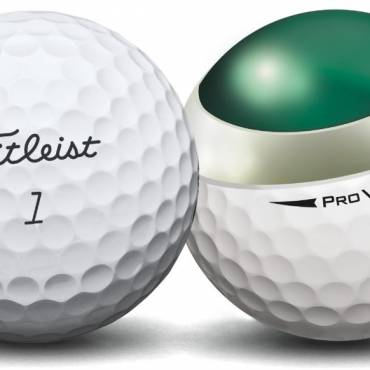 Selecting the best ball for you?