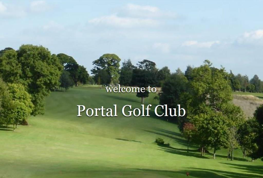 portal panoramic