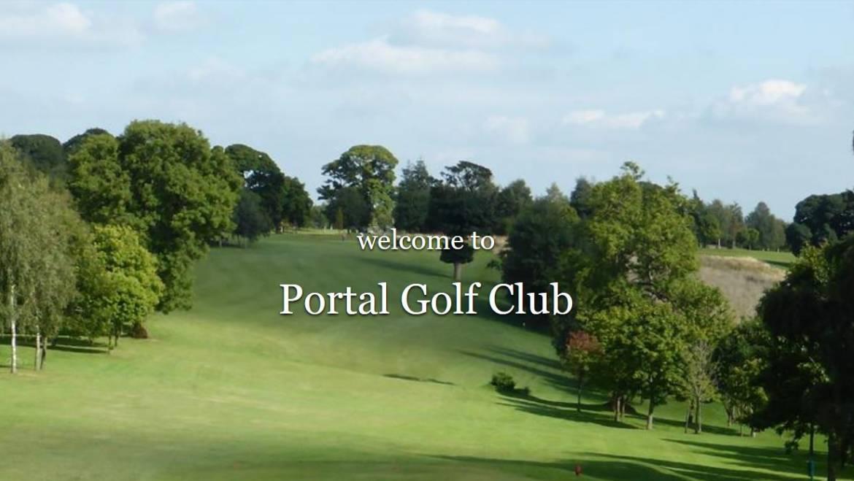 Portal Golf Membership